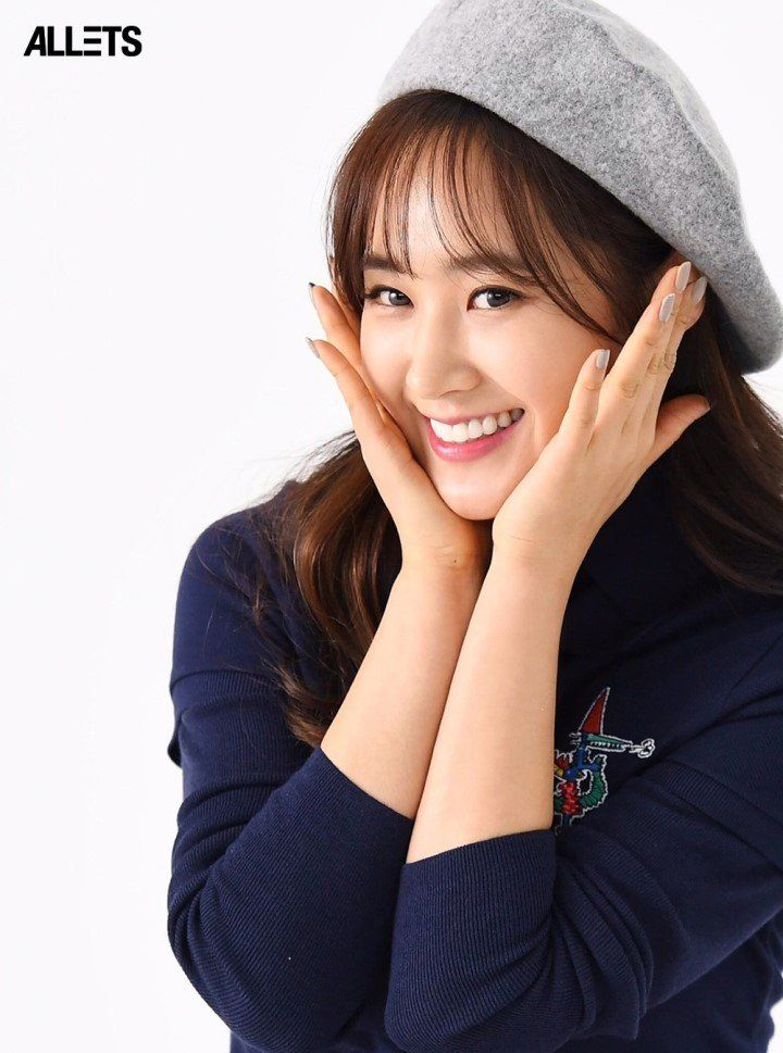 161116 SHY V Live  <Naver x ALLETS> Fashion Charity Campaign 'Let's Share The Heart' SNSD Yuri