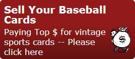 The #1 Place to Buy & Sell Vintage Baseball Cards & Football Cards: Dean's Cards
