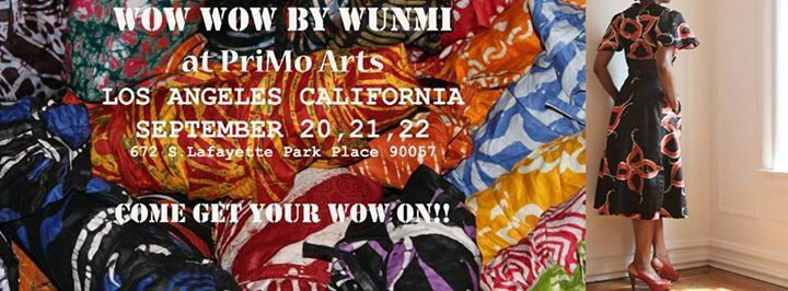 Wow Wow by Wumni is coming to Cali