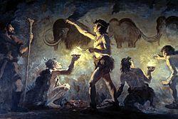 Pintura rupestre - Wikipedia, la enciclopedia libre