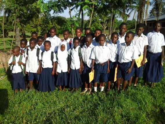 BLOG: Working together to end child labour in #Tanzania bit.ly/1A9aNHr