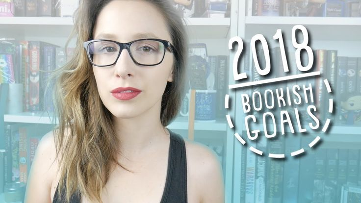 MY 2018 BOOKISH GOALS | Piéra Forde  ||  Realistically my entire year is just going be a mess of birds and books... ✩ INSTAGRAM: www.instagram.com/pieraforde ✩ TWITTER: www.twitter.com/pieraforde ✩ ... https://www.youtube.com/watch?a&feature=youtu.be&utm_campaign=crowdfire&utm_content=crowdfire&utm_medium=social&utm_source=pinterest&v=hjS4ZkfTmUc