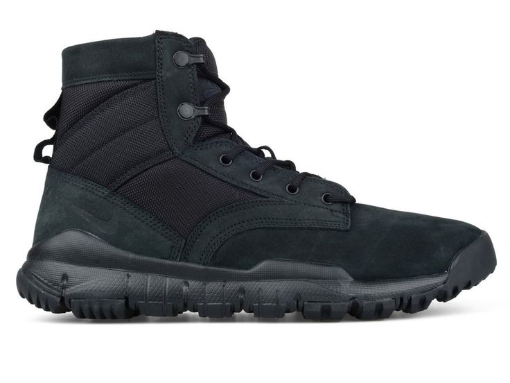 "NIKE SFB 6"" NSW LEATHER BOOT 862507 001"