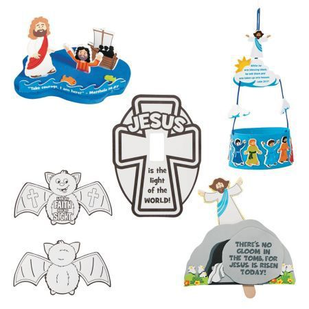 85 best images about christian craft ideas on pinterest for Vacation bible school crafts for adults