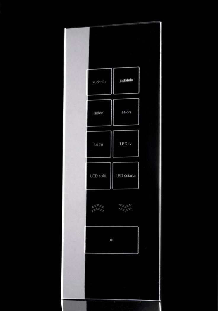 Włącznik dotykowy/touch light switch