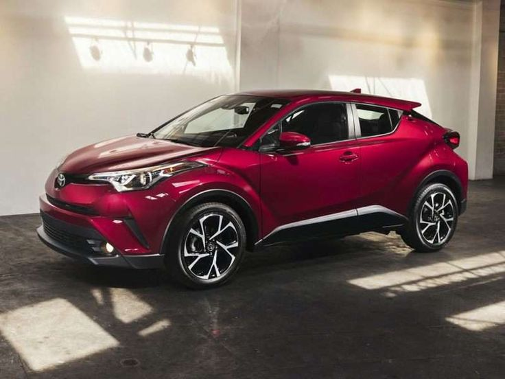 The new #Toyota C-HR has arrived! Watch this video to learn more about this brand new model! https://youtu.be/2Me9EIDbRpg