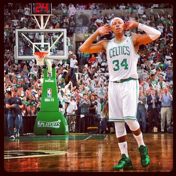 Paul Pierce - The Truth