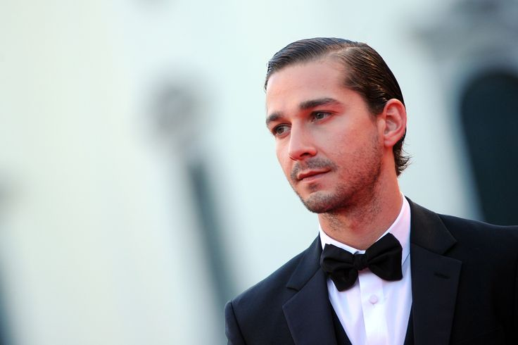 Shia LaBeouf Accused of Plagiarizing Cartoonist in Short Film   Underwire   Wired.com