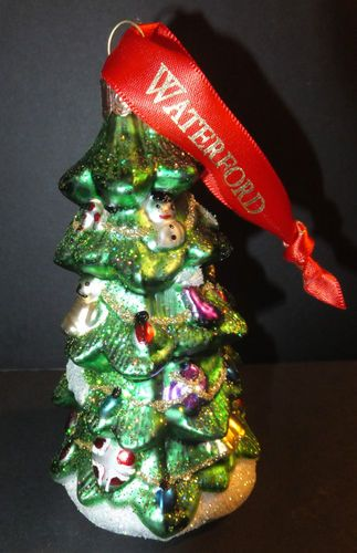 98 best Waterford Christmas Ornaments images on Pinterest