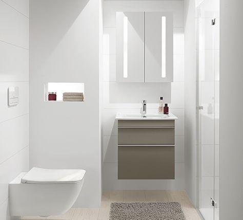 De gastenbadkamer - Venticello