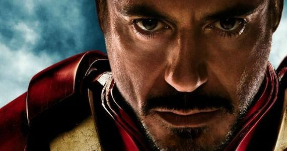 Robert Downey Jr. on Iron Man Potentially Being Recast After 'The Avengers 2′