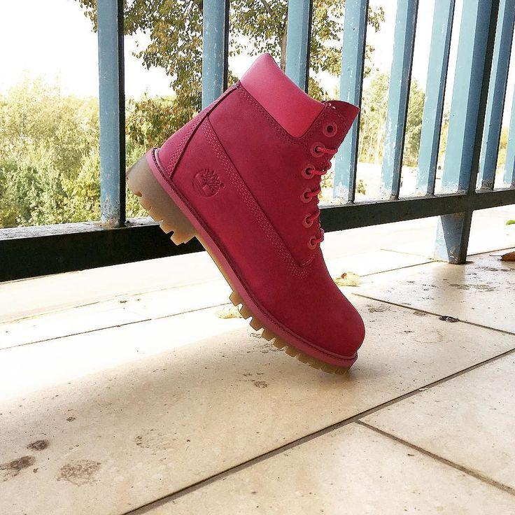 Winter is comming  w sam raz na zimówki timberlanda  #nowadostawa #timberland #pink #winteriscoming #zimno #shoes #cliffspot #timberlandboots #outfit #stylish #cute #sweet #pickoftheday #womens #girl #instagirl #instamood #cold #newarrivals #pulawy #galeriaveneda #galeriabursztynowa #galeriazielona #lomza #ostroleka
