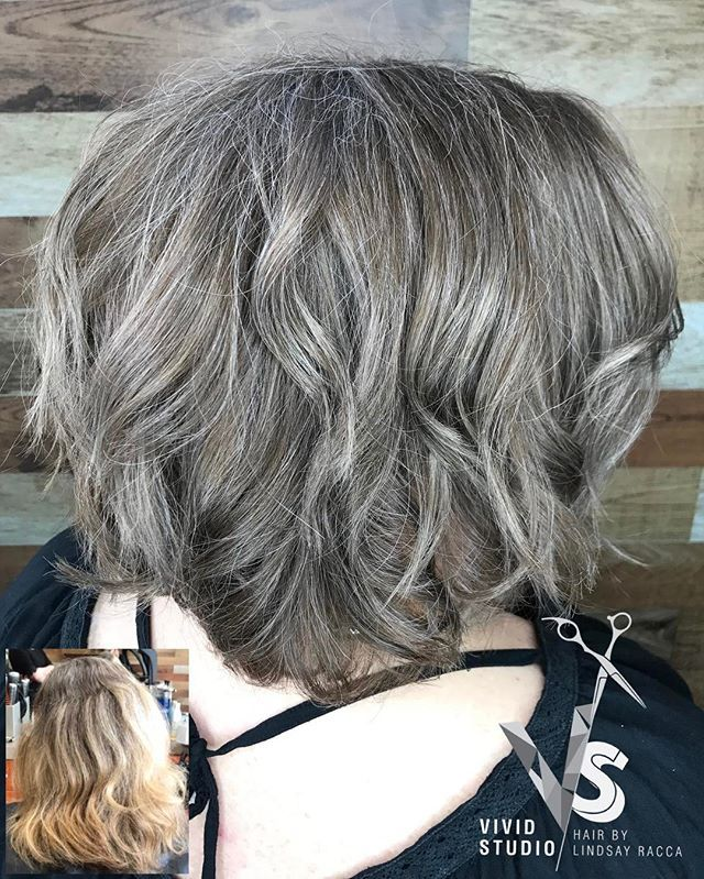 Going Back To Our Roots In Grey I First Toned With Wella S T18