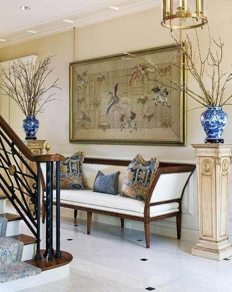 Traditional Foyer Uk : Images about inspired by the s on pinterest