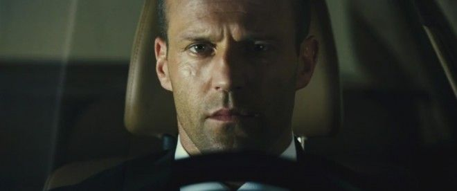 """Jason Statham dans """"Le Transporteur 2"""""""