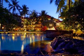 Luxury Collection Nusa Dua Hotels: The Laguna Resort & Spa, Nusa Dua, Bali - Hotel Rooms at luxury
