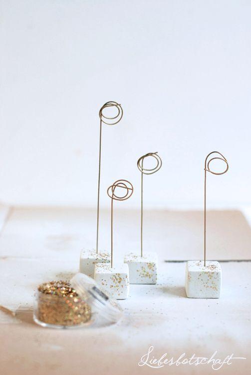1000 ideen zu fotohalter auf pinterest foto halter lebensmittelpresentation auf dem tisch. Black Bedroom Furniture Sets. Home Design Ideas