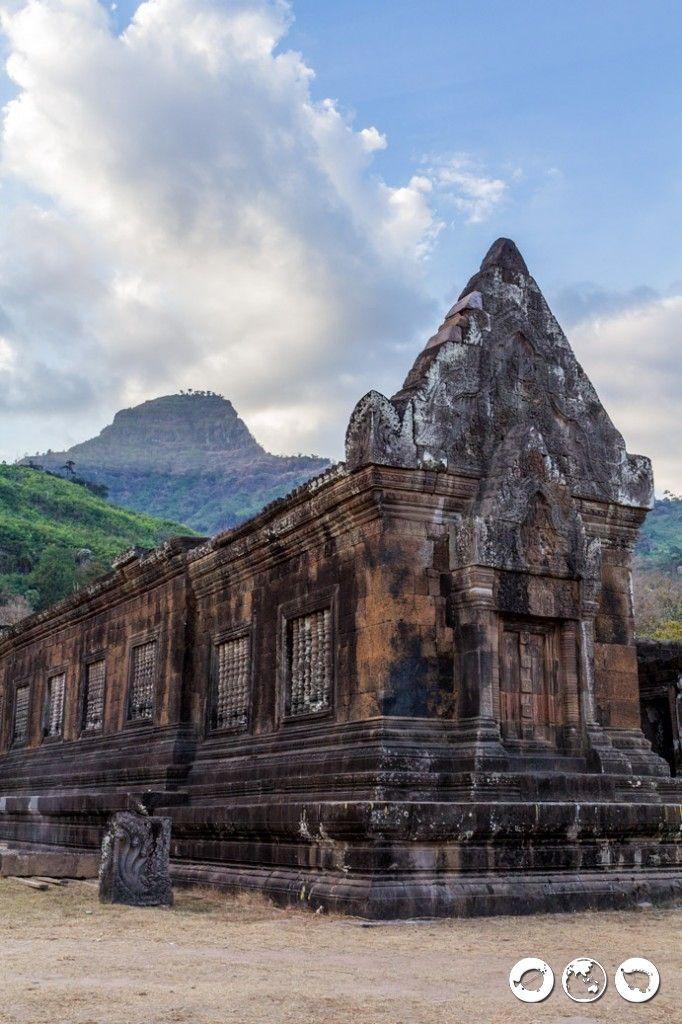 Champasak, Laos Through Our Lens (26 Photos) - Excuse Me while I kiss the sky