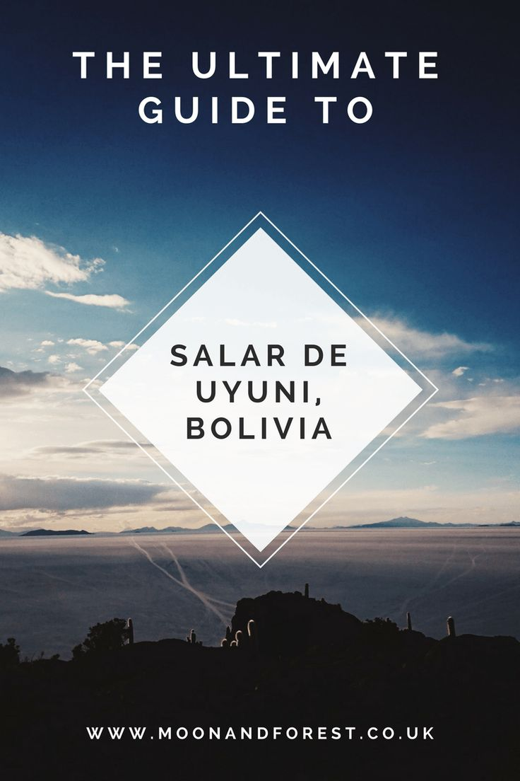 Planning your trip to Bolivia's most popular tourist attraction? Here is the ultimate guide to Salar de Uyuni to help you prepare for the trip of a lifetime