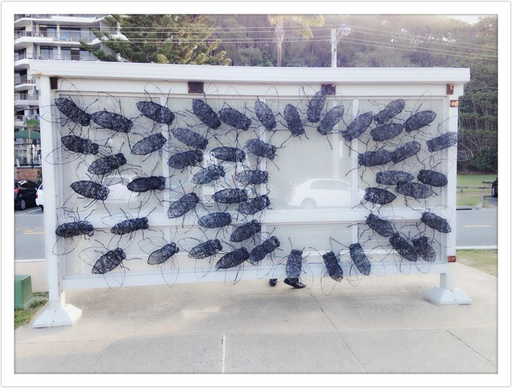 Swell Sculpture Festival, Currumbin, 2013
