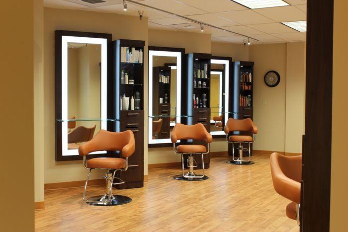 17 Best Images About Salon Interior Desgins On Pinterest