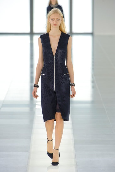 Preen by Thornton Bregazzi Review | Fashion Week Fall 2013