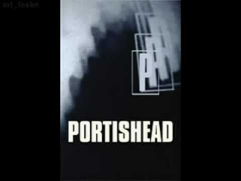Paul Weller & Portishead - Wild Wood