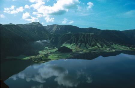 PPR4SMIMata do Canário – Sete Cidades - Mapas e GPS - Percurso Pedestre em São Miguel - Trilhos dos Açores