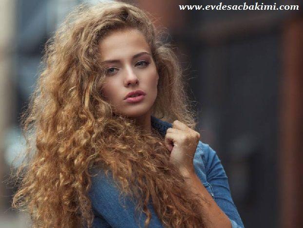 Kıvırcık Saçlı Bayanlar Nasıl Saç Kesimi Yapmalıdır - En seksi kıvırcık saç modelleri