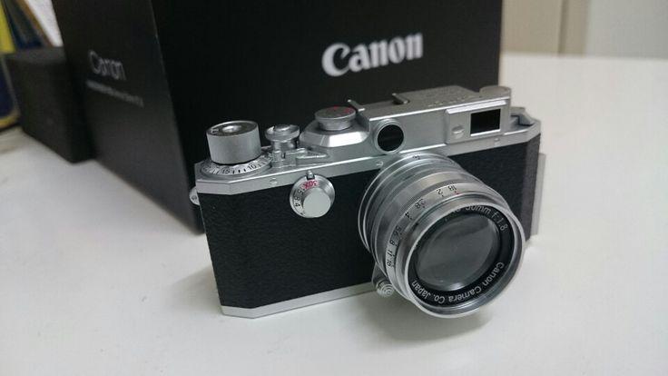 Canon - Brillant camera usb