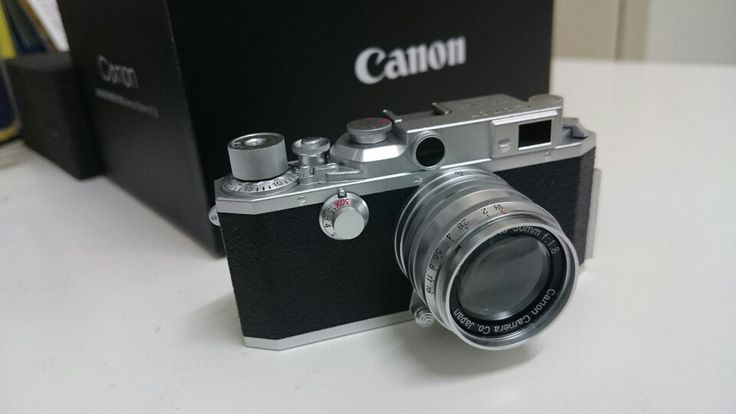 Canon - Brillant camera usb