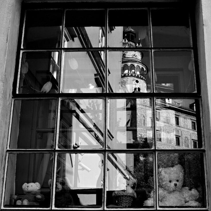 Černobílá fotografie :: Petr Pulc fotografie