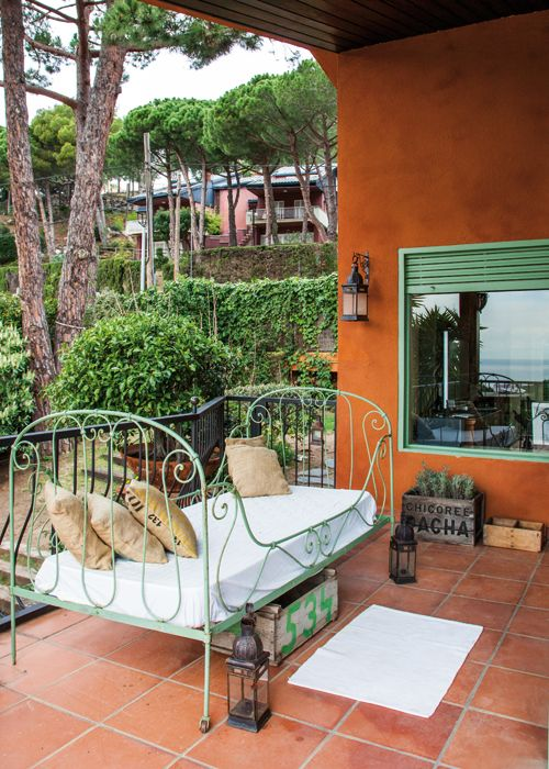 25 best images about cama de forja on pinterest antigua - Camas de forja antiguas ...