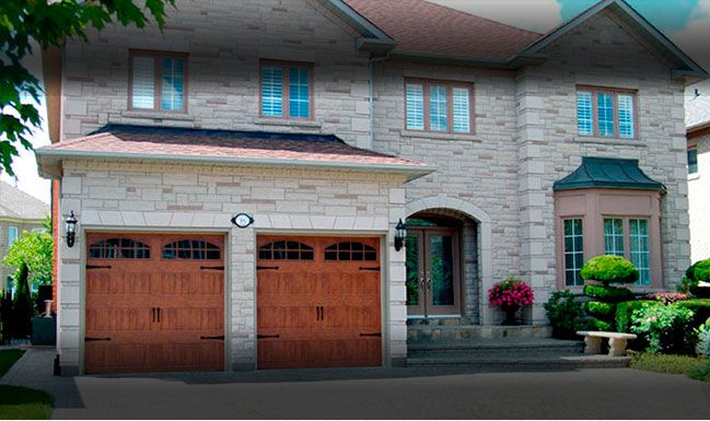 14 best gallery of our works images on pinterest for Garage door repair cherry hill nj
