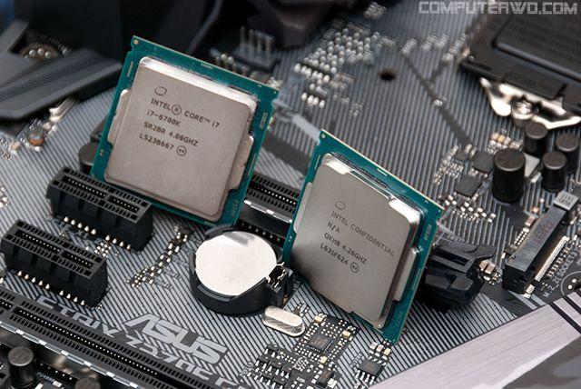 ما هو أفضل معالج Cpu مناسب لاستخدامك الأن عالم الكمبيوتر In 2020 Electronics Plates