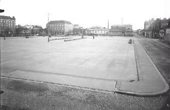 Tammelantori, 1937