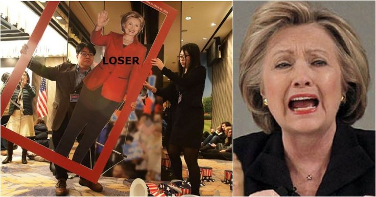 Liberal losers in the mainstream media and anti-Trump rioters are all chanting the same thing: Hillary Clinton won the popular vote. These sore losers are using this lie to mock patriots, arguing that the majority of Americans did not vote for Donald Trump and saying he just got lucky. Hillary did not win the popular vote, and here's the proof you'll need to set those liberal scumbags straight once and for all.