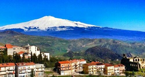 Monte ETNA (CT)