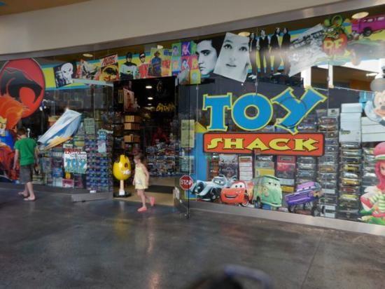 Toy Shack Las Vegas