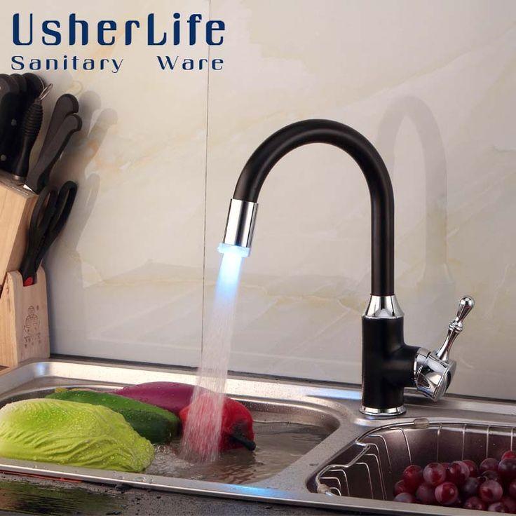 free kitchen faucet black bathroom faucet brass basin mixer tap read more
