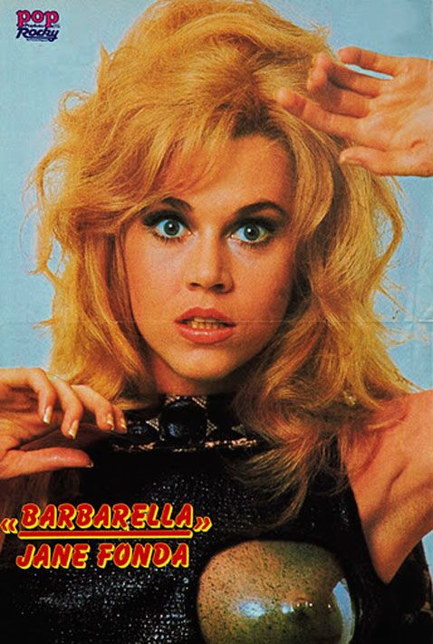 316 best images about @ BARBARELLA on Pinterest | Cosplay ...