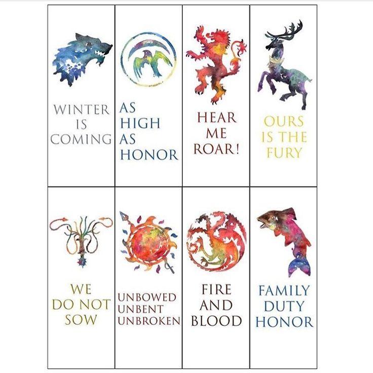 Whats your favorite house? - - #gameofthrones #winteriscoming #got #jonsnow #stark #daenerys #targaryens #fireandblood #season #hbo #tv #television #got7 #got8 #2019 #arya #mountain #hulu #lannister #night #king #SongOfIceandFire #dragon #giants #hashtag