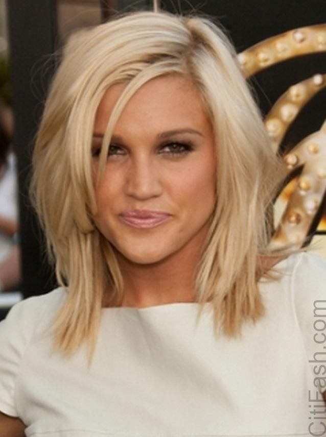 Medium Long Hairstyles With Bangs 2016 2