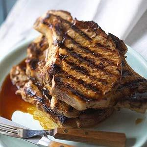 Recipe for greek marinade for pork