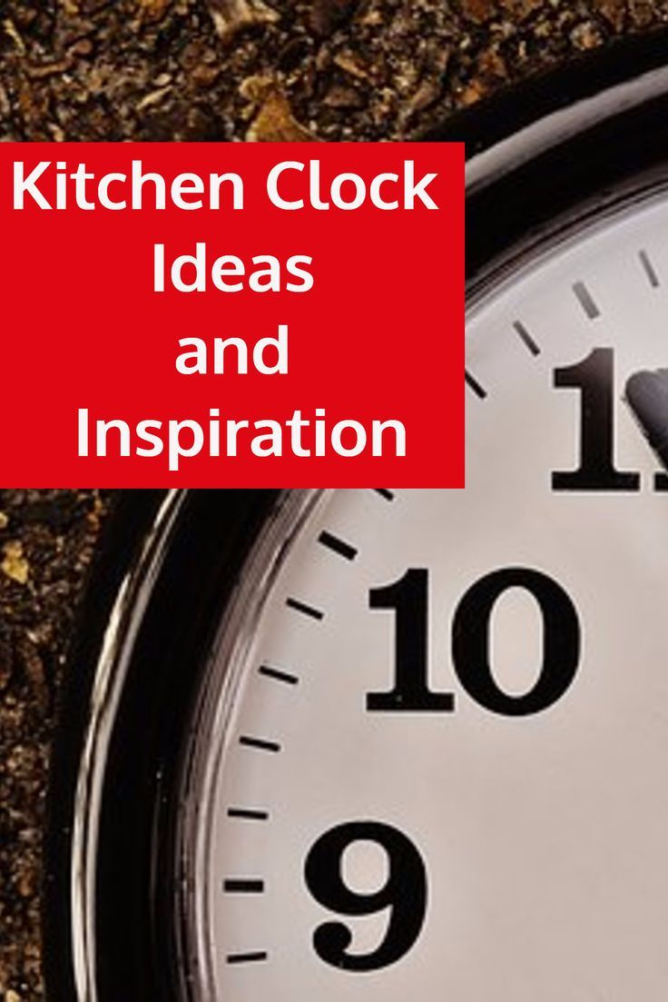 Red vintage kitchen accessories - Vintage Kitchen Appliances Red Kitchen Wall Clock Ideas And Inspiration A Selection Of Red Kitchen Clocks That Will