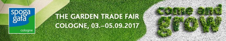 JINING GOLDEN BUILDING TRADE CO., LTD. is at Hall 9.1	Stand:	A070aTHE GARDEN TRADE fAIR COLOGNE, 03.-05. 09.2017.