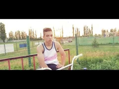 """Knockin' local skatepark // Razvan """"Freaka"""" Popescu & Calin Limbutu"""