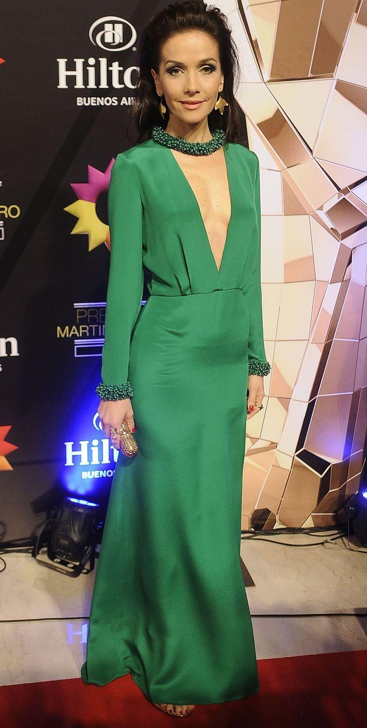 Natalia Oreiro Martin Fierro - Esta de Moda LA