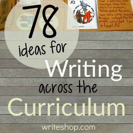 writing across the curriculum elementary Meet these cross curriculum expectations elementary and middle schools  reading and writing across the curriculum  collect samples of classroom writing across.