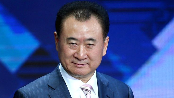 Wanda to Consolidate Chinese Film Assets Through Major Merger #FansnStars